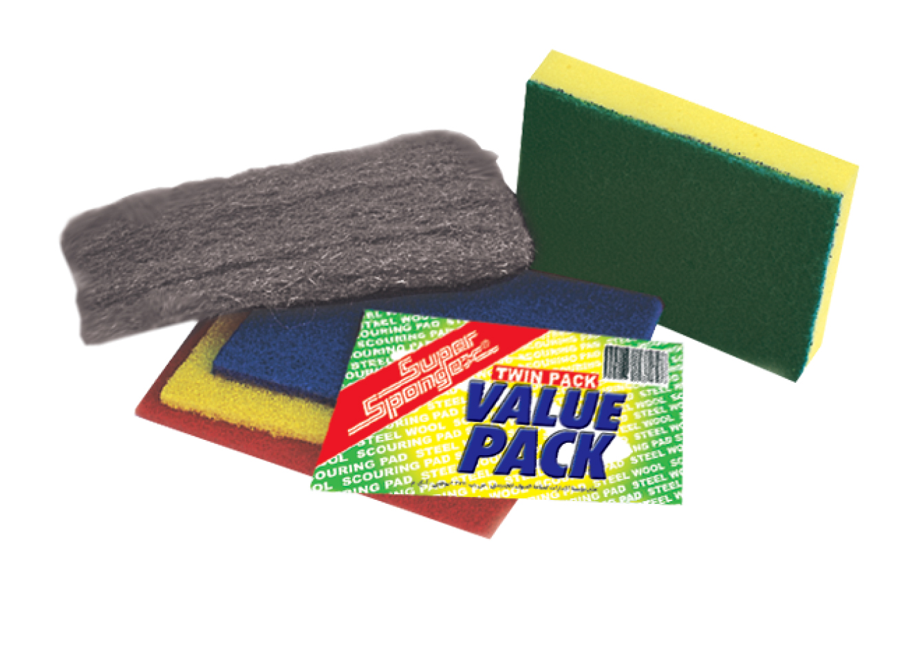 Multi Item Value Pack