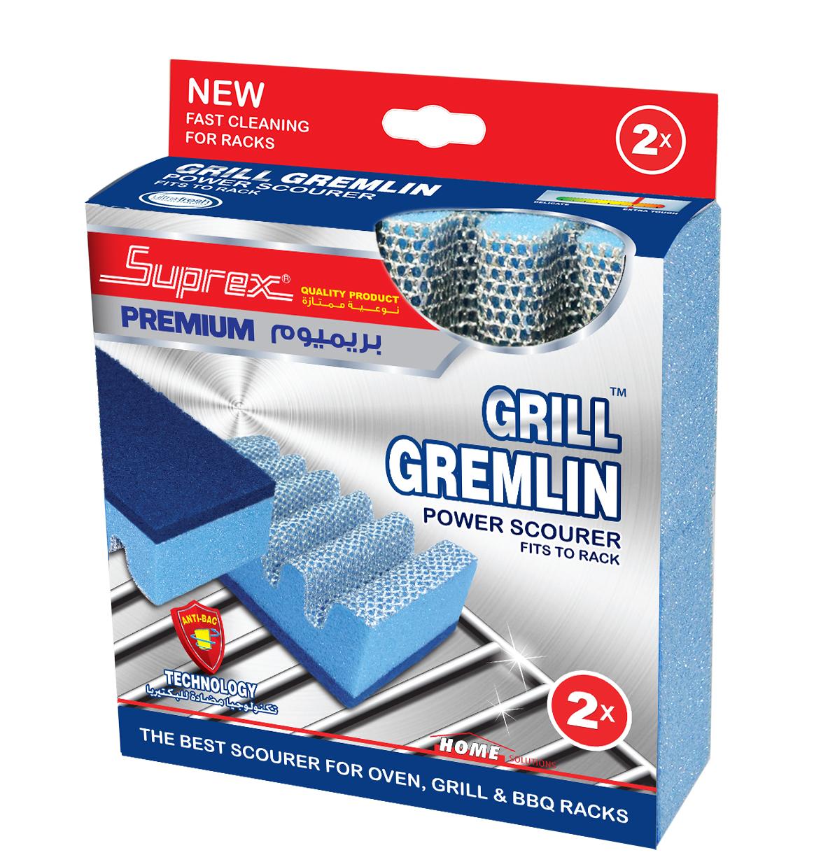 Grill Gremlin