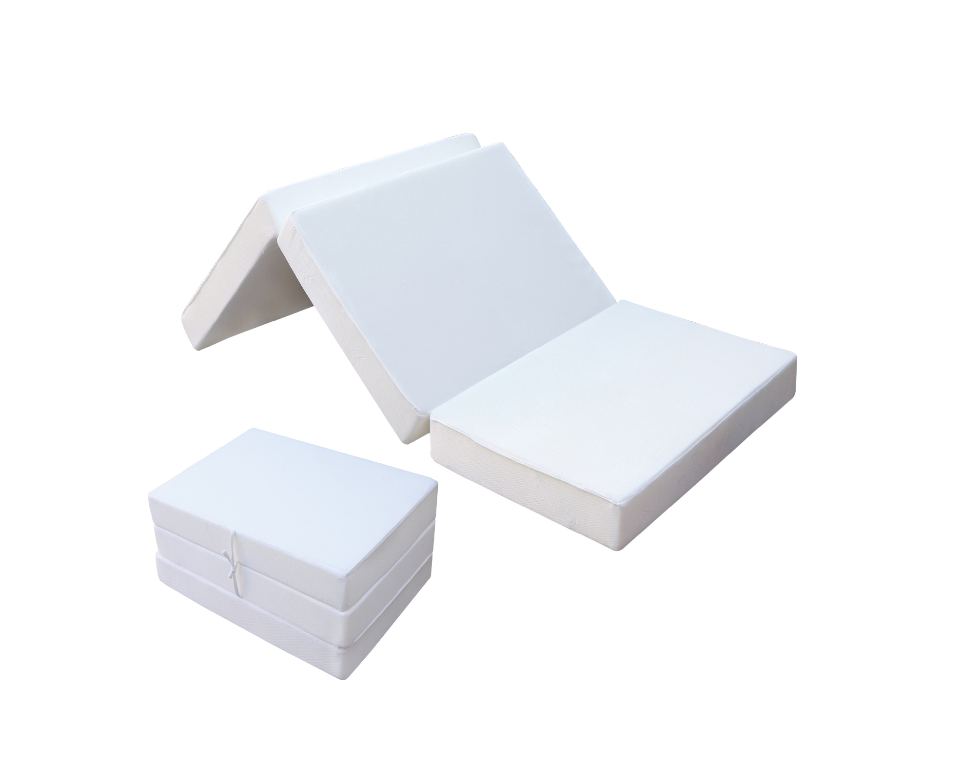Deluxe High Quality Folding Mattress