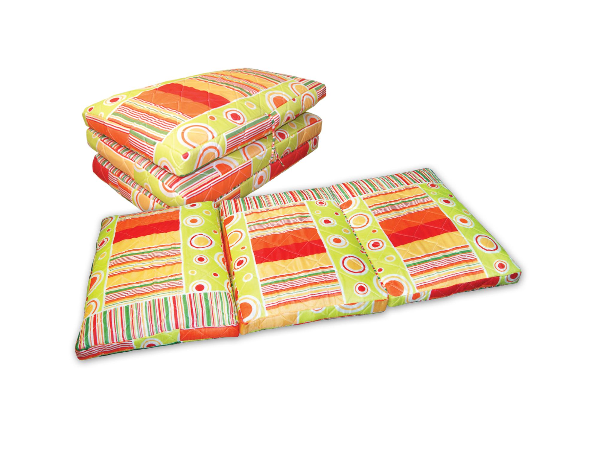 Softy Folding Mattress