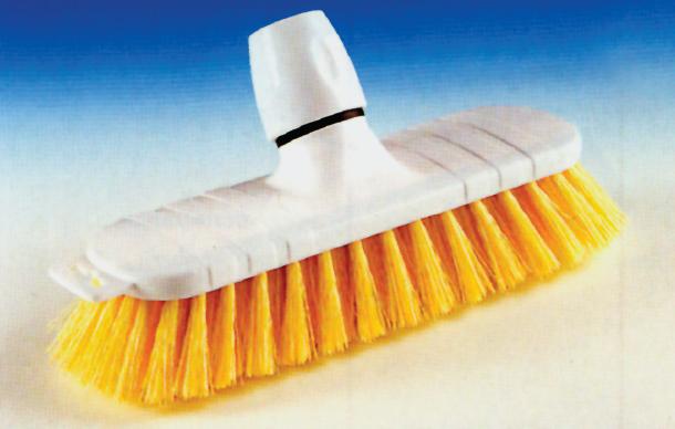 Floor Scrub Brush (Syn)