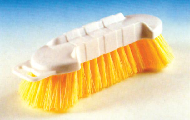 Scrub Brush (Syn)