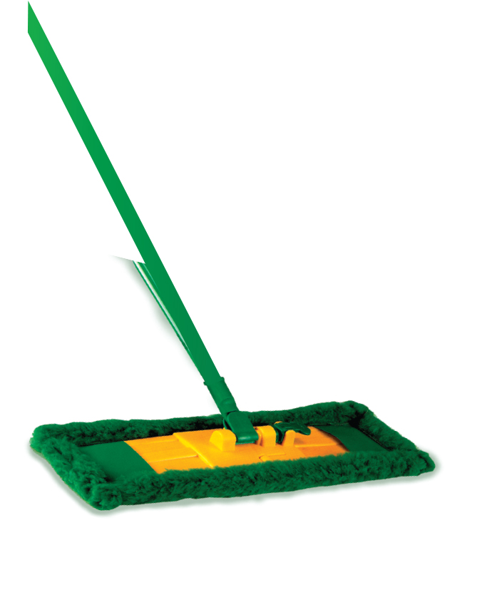 Eco-Mop Set Color : Green