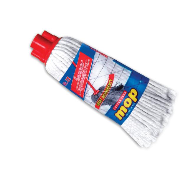 C17- Cotton Mop Large
