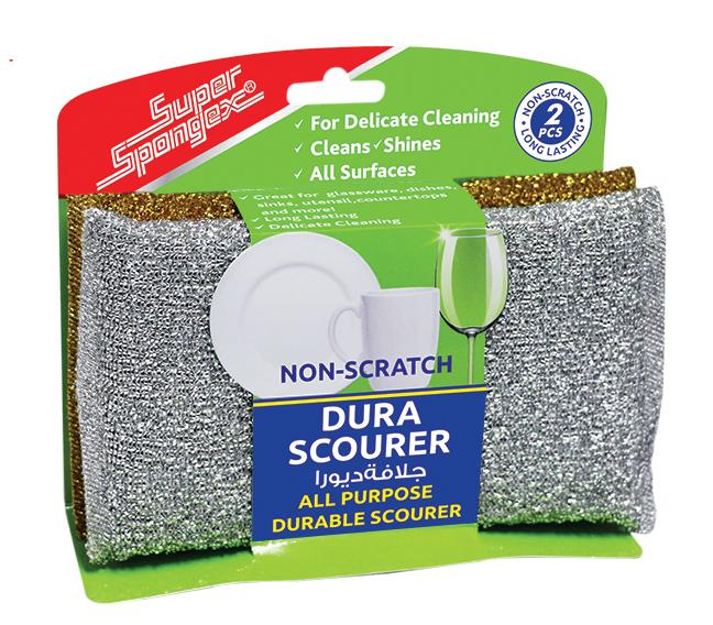 Treasure Dura Scourer