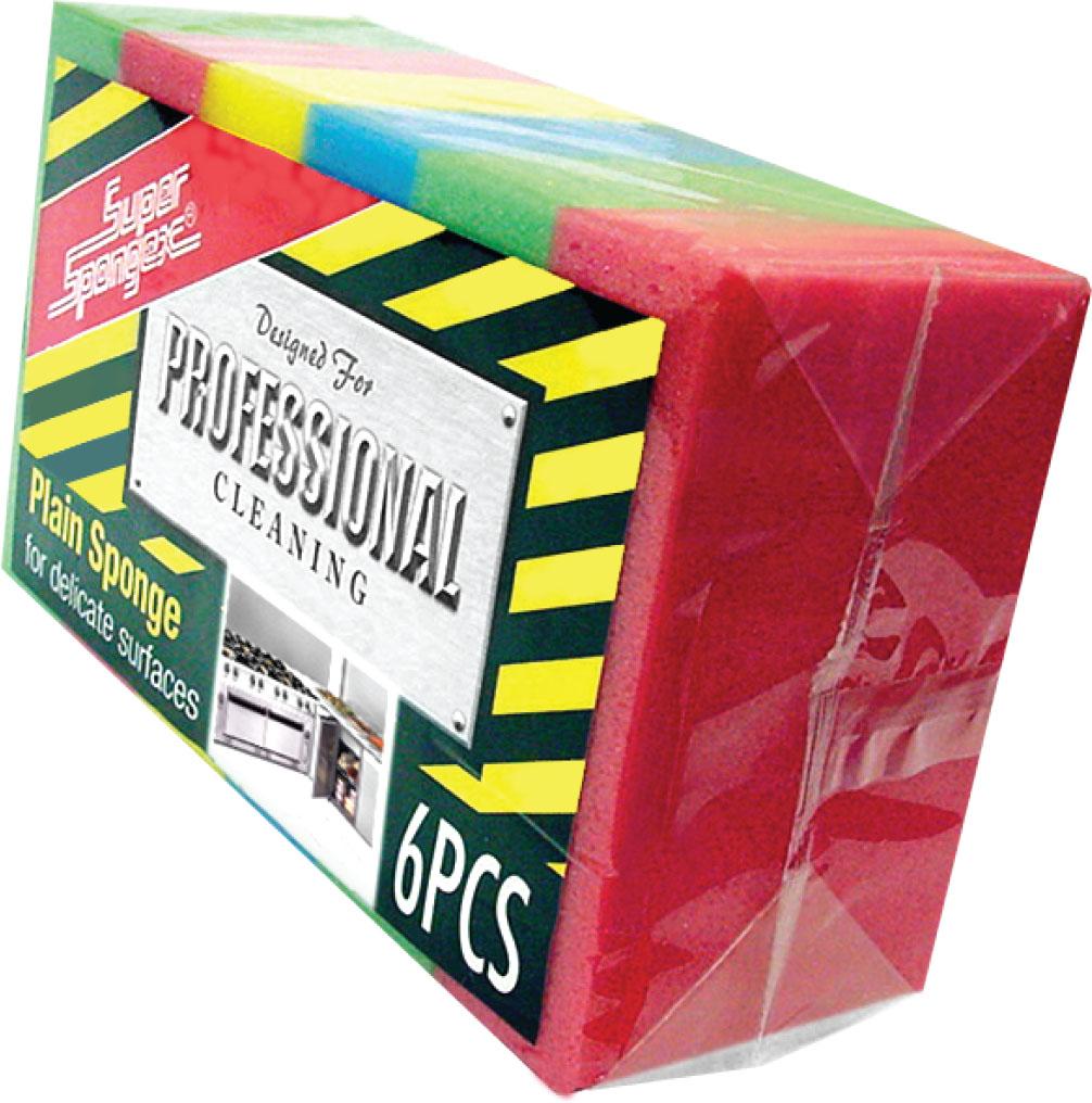 Professional Plain Sponge For Delicate Surface