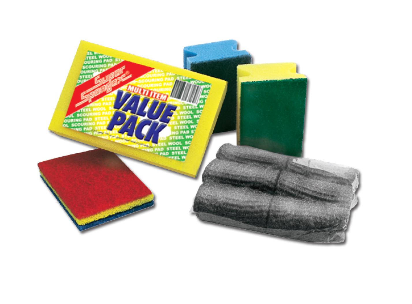 Multi Item Value Packs