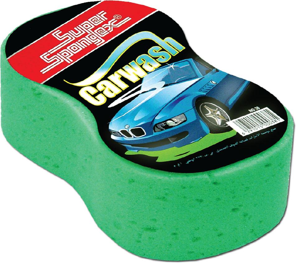 Car Sponges
