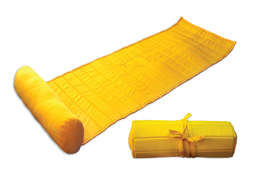 Roll Up Beach Pad