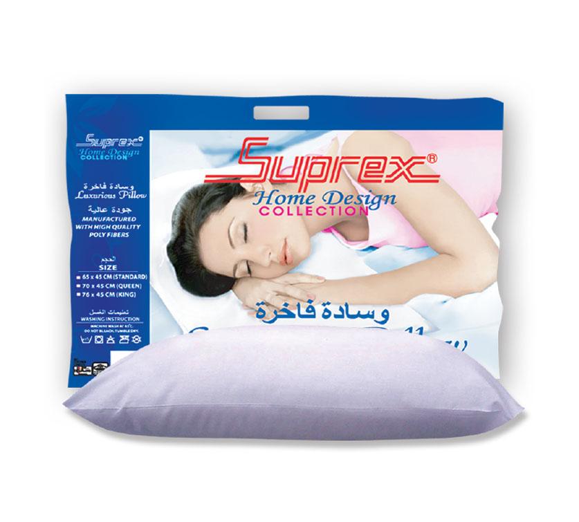 Luxury Pillow (Queen)