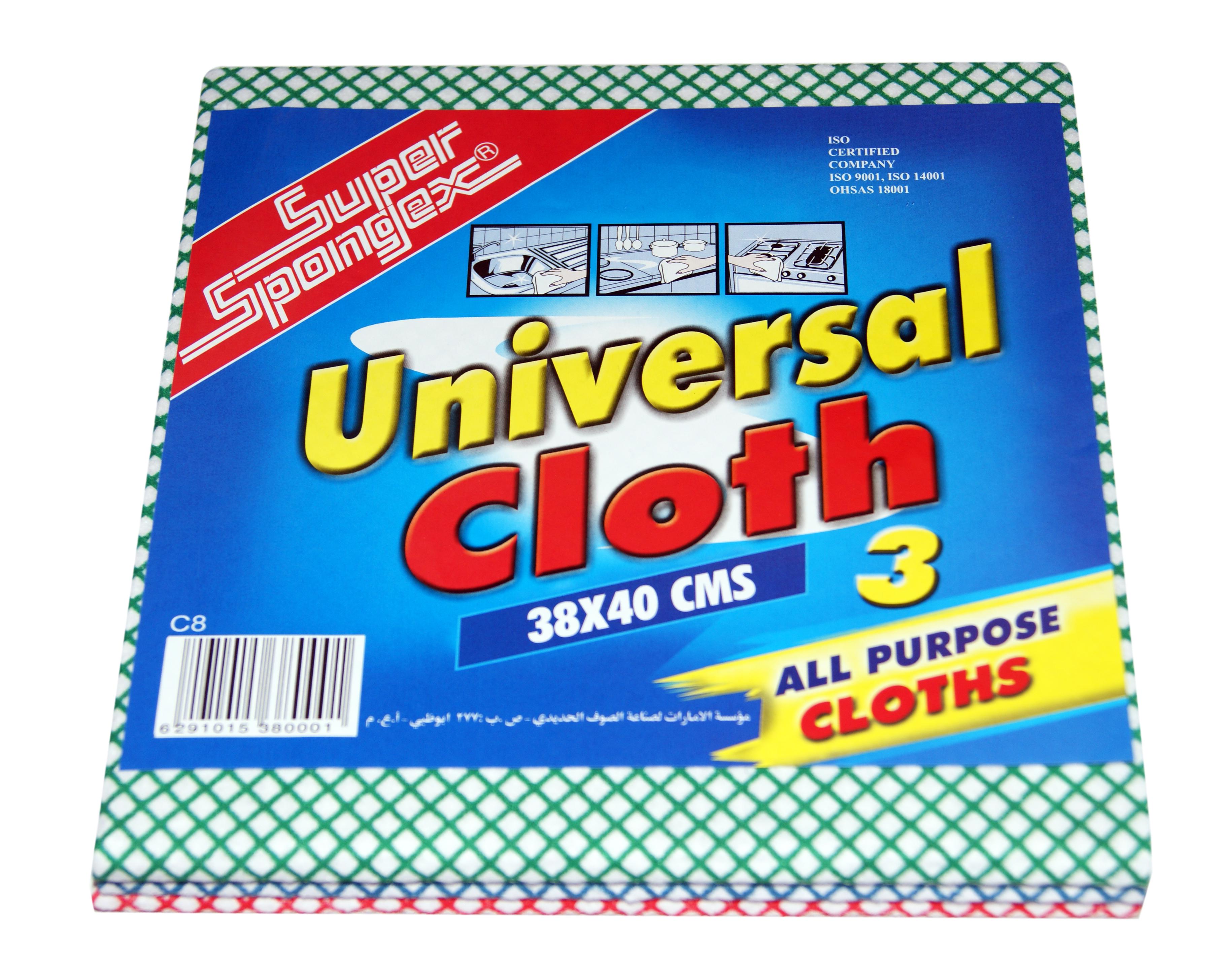 Universal Cloth