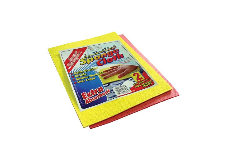 Sponge Cloth (Medium)