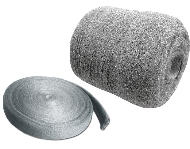 Stainless Steel Wool Bobbin
