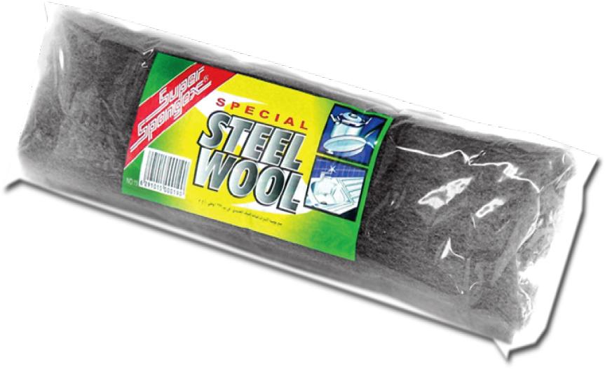 Special Steel Wool