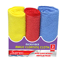 Micro Fiber Magic Cleaning Cloth