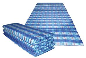 Ultra Compact Premium Folding Mattress