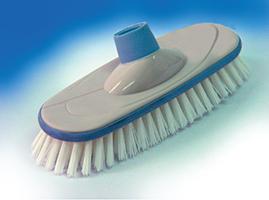 Floor Scrub Brush PPN Soft
