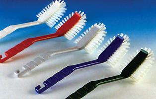 Dish Washer Brush
