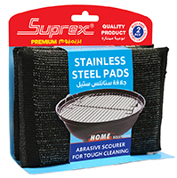 Stainless Steel Pads