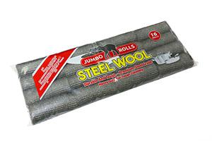 Steel Wool Jumbo Rolls