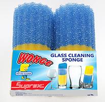 Wonge  Glass Cleaning Sponge