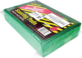 Professional Heavy Duty Large Scouring Pads