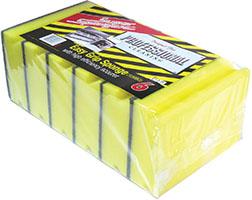 Professional Jumbo Easy Grip Sponge Scourer