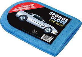 Car Wash Sponge Glove