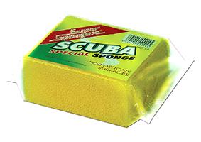 Scuba Special Sponge