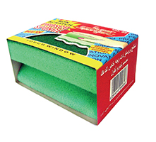 Prosco Sponge Scourer (Non Scratch)