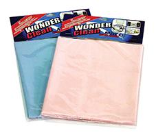 Wonder Clean (Micro Fiber Cloth)