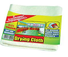 Drying Cloth