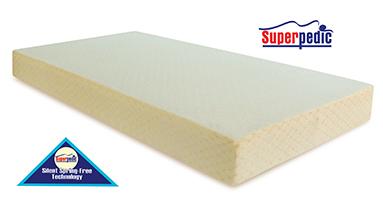 Superpedic Mattress