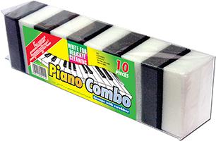 Sponge Scourer (Piano Combo)