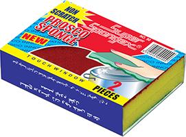 Prosco Sponge (Non Scratch Scourer)