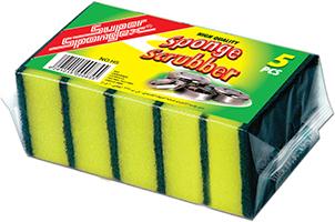 High Quality Sponge Scourer