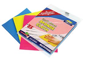 Sponge Cloth (Small)