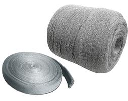 Steel Wool Bobbin